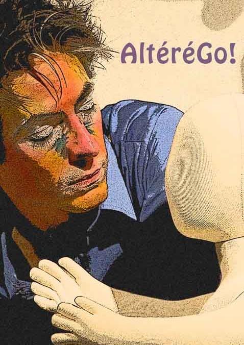 AltéréGo! - David Noir