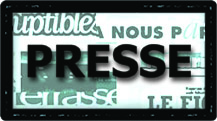Toute la presse de David Noir Production
