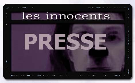 """Tous les articles parus sur """"Les Innocents"""""""