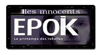 epok - Les Innocents de David Noir
