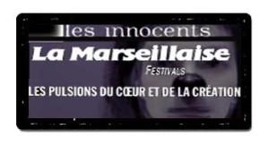 La Marseillaise - Les Innocents de David Noir