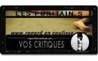 regard en coulisse.com - Vos critiques - Les Puritains de David Noir